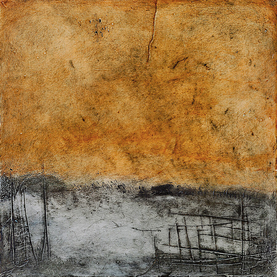 varied landscape V - Corinna Altenhof