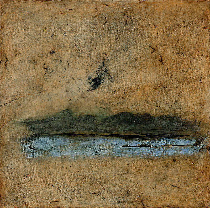 varied landscape IV - Corinna Altenhof