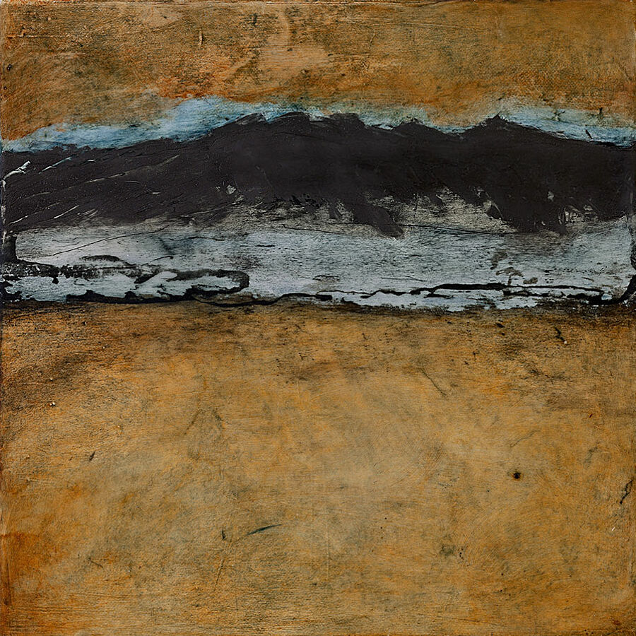 varied landscape III - Corinna Altenhof